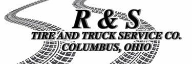 R & S Tire and Truck Service Logo